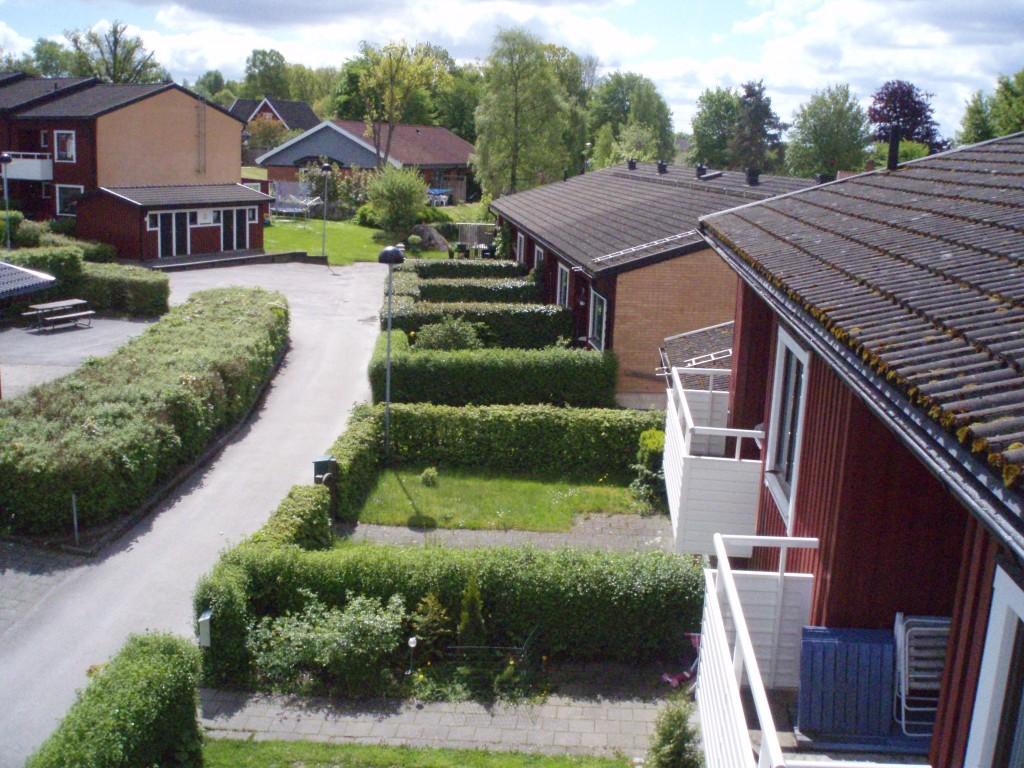 Brf Aringsberg